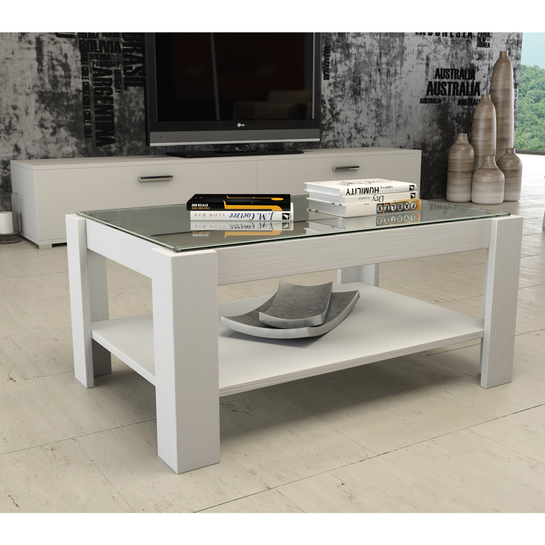 Tavolino Fiordaliso Design Stile Moderno Zona Giorno Salotto Cucina